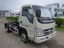Fulongma FLM5031ZXXF5 detachable body garbage truck