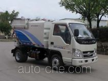 Fulongma FLM5031ZZZF5H self-loading garbage truck