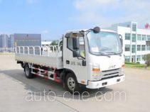 Fulongma FLM5070CTYJ5 trash containers transport truck