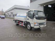 Fulongma FLM5070GQXJ4 street sprinkler truck