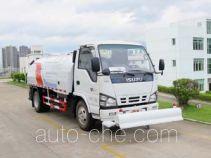 Fulongma FLM5070GQXQ5 street sprinkler truck