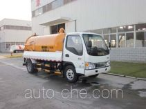 Fulongma FLM5070GXWJ3 sewage suction truck