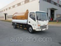 Fulongma FLM5070GXWJ4 sewage suction truck