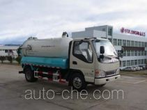 Fulongma FLM5070GXWJ5 sewage suction truck