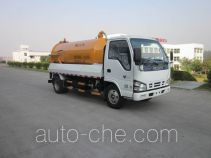 Fulongma FLM5070GXWQ3 sewage suction truck