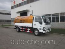 Fulongma FLM5070GXWQ4 sewage suction truck