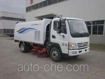 Fulongma FLM5070TSLR4 street sweeper truck