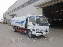 Fulongma FLM5070TXSQ4 street sweeper truck