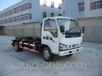 福龙马牌FLM5070ZXXQ4型车厢可卸式垃圾车