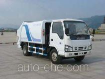 福龙马牌FLM5070ZYS型压缩式垃圾车