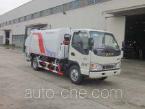 Fulongma FLM5070ZYSJ4A garbage compactor truck