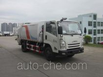 Fulongma FLM5070ZYSJL5 garbage compactor truck