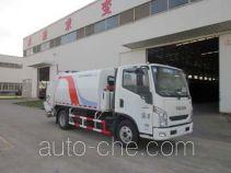 福龙马牌FLM5070ZYSNJ4型压缩式垃圾车