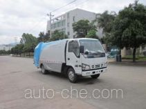 Fulongma FLM5070ZYSQ4QW garbage compactor truck