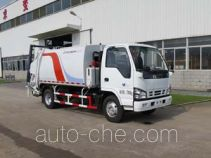 Fulongma FLM5070ZYSQ5A garbage compactor truck
