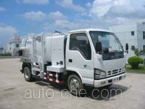 Fulongma FLM5070ZZZ self-loading garbage truck