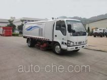 福龙马牌FLM5071TSLQ4型扫路车