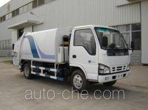 福龙马牌FLM5071ZYS型压缩式垃圾车