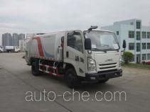 福龙马牌FLM5071ZYSJL4型压缩式垃圾车