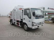 Fulongma FLM5071ZZZ self-loading garbage truck