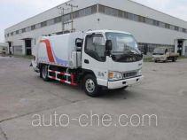 福龙马牌FLM5072ZYSE4型压缩式垃圾车