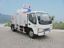 Fulongma FLM5072ZZZ self-loading garbage truck