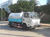 Fulongma FLM5080GXWJL5 sewage suction truck