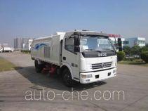 Fulongma FLM5080TSLD5NG street sweeper truck