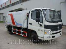 福龙马牌FLM5080ZYS型压缩式垃圾车