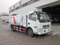 Fulongma FLM5080ZYSD5NG garbage compactor truck
