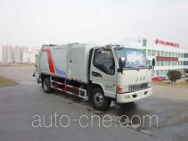 Fulongma FLM5080ZYSJ5NG garbage compactor truck