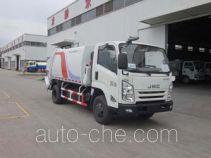 Fulongma FLM5080ZYSJL5 garbage compactor truck
