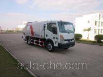 福龙马牌FLM5081ZYSE4型压缩式垃圾车
