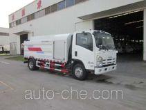 Fulongma FLM5100GQXQ4 sewer flusher truck