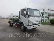 福龙马牌FLM5100ZXXE4型车厢可卸式垃圾车