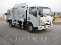 Fulongma FLM5100ZZZ self-loading garbage truck