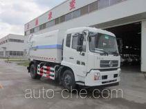 Fulongma FLM5120ZDJD4 docking garbage compactor truck