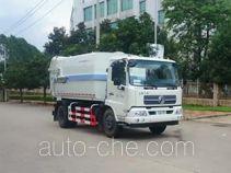 Fulongma FLM5120ZDJDD4 docking garbage compactor truck