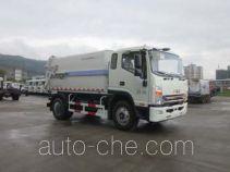 Fulongma FLM5120ZDJJ4 docking garbage compactor truck