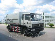 Fulongma FLM5120ZLJ dump garbage truck