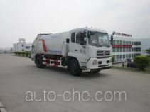 Fulongma FLM5120ZYSD5 garbage compactor truck