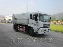 福龙马牌FLM5121ZLJ型自卸式垃圾车