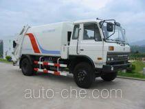 福龙马牌FLM5121ZYS型压缩式垃圾车