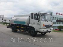 Fulongma FLM5122GQXDJ4 street sprinkler truck