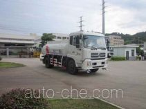 Fulongma FLM5123GSS sprinkler machine (water tank truck)