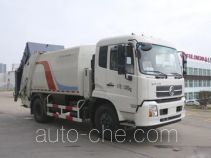 Fulongma FLM5123ZYSD5A garbage compactor truck