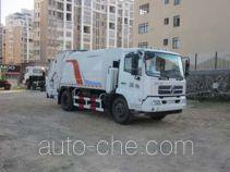 Fulongma FLM5123ZYSDD4K garbage compactor truck