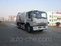 福龙马牌FLM5123ZYSJ4K型压缩式垃圾车