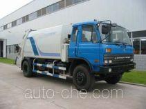 福龙马牌FLM5150ZYS型压缩式垃圾车