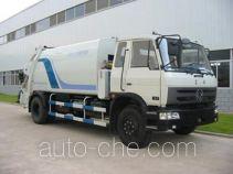 福龙马牌FLM5151ZYS型压缩式垃圾车